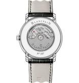 Blancpain Villeret 40mm Ultra Slim Retrograde (6653Q-1504-55A)