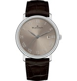 Blancpain Villeret Ultra Slim [6651-1504-55A]