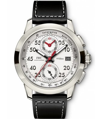 IWC Horloge Ingenieur 44mm Chronograph AMG IW380902