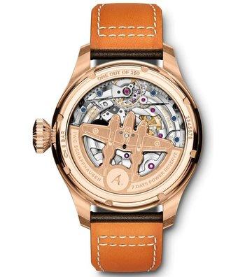 IWC Big Pilot's Watch 46mm Antoine de Saint Exupery IW502706