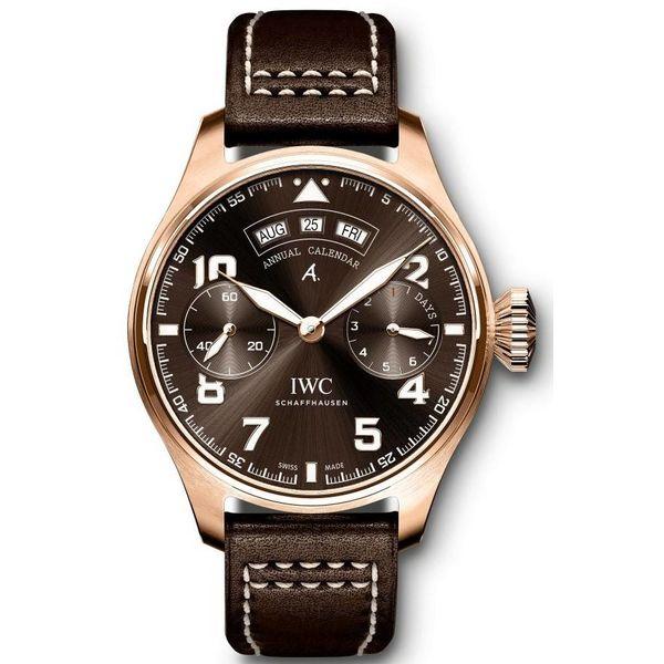 """Big Pilot's Watch """"Antoine De Saint Exupéry"""""""