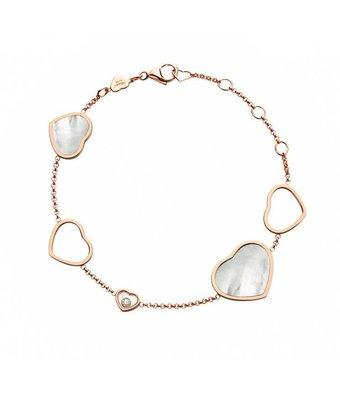 Chopard Happy Diamonds Happy Hearts 857482-5031