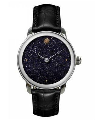 Christiaan van der Klaauw Orion lady stardust [CKOD3364]