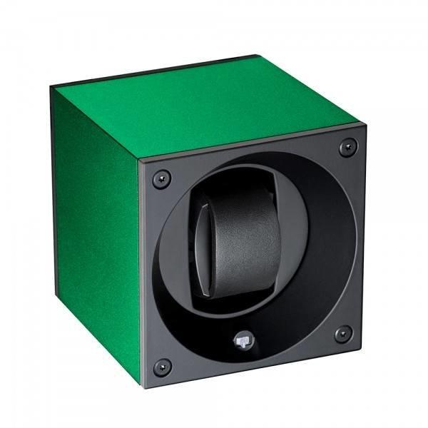 Masterbox Aluminium - Green