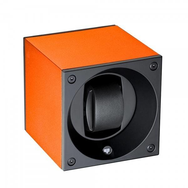 Masterbox Aluminium - Orange