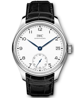 IWC Portugieser Hand Wound Eight Days edition 150 years (IW510212)