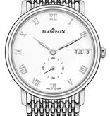 Blancpain Villeret 40mm Ultra Slim (6652-1127-MMB)