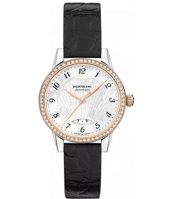 Montblanc Horloge Boheme Date 28mm 116500