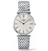 Longines Horloge La Grande Classique 36mm L4.755.4.71.6