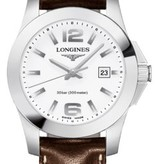 Longines Conquest Lady  (L33764165)