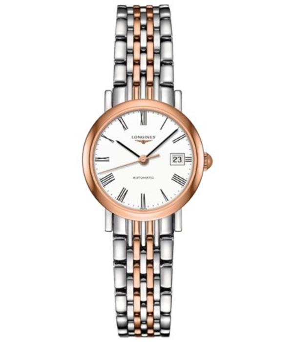 Longines Elegant Collection 25mm  (L4.309.5.11.7)