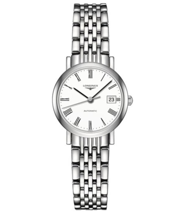 Longines Elegant Collection 25mm  (L4.309.4.11.6)