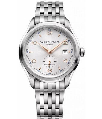 Baume & Mercier Horloge Clifton 41mm M0A10141