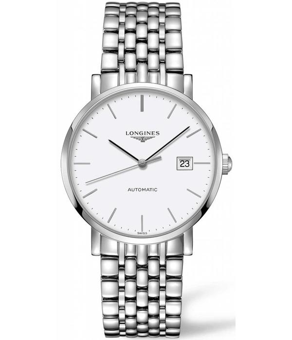 Longines Elegant Collection 39mm  (L4.910.4.12.6)
