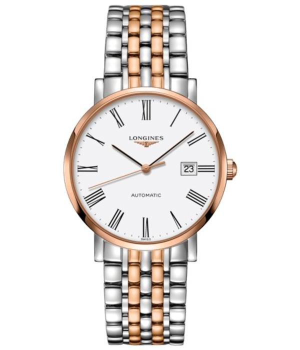 Longines Elegant Collection 39mm  (L4.910.5.11.7)