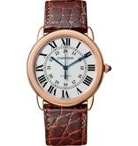 Cartier Ronde Solo 36mm [W2RN0008]