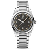 Omega Horloge Seamaster 38mm Railmaster Chronometer 60th Anniversary 1957 Trilogy 220.10.38.20.01.002
