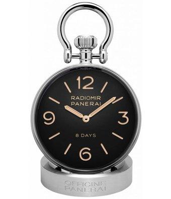 Panerai Table Clock 65mm PAM00581