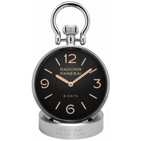 Table Clock 65mm