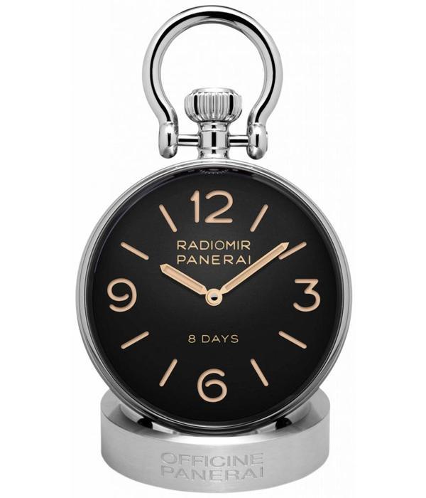 Panerai Table Clock 65mm [PAM00581]