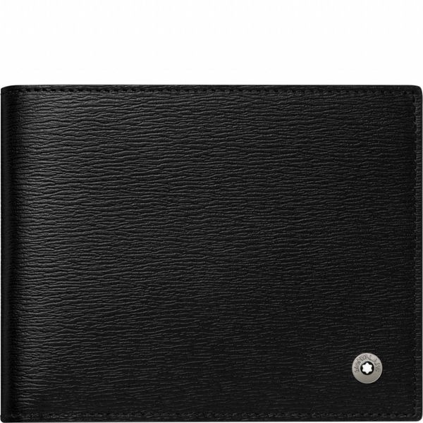 4810 WST Wallet 6cc black
