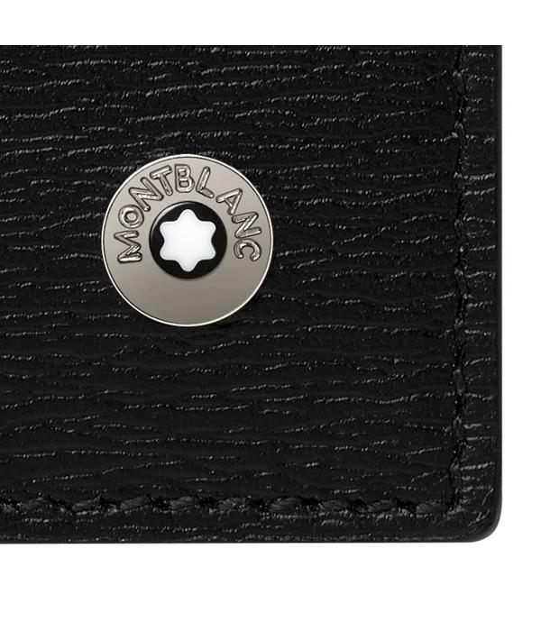 Montblanc 4810 WST Wallet 6cc black