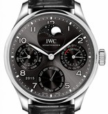 IWC Portugieser 44mm Perpetual Calendar (IW503301)