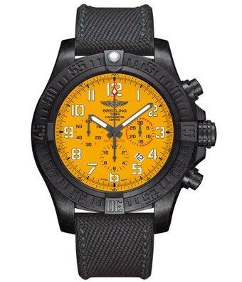 Breitling Horloge Avenger Hurricane 12H 50mm XB0170E4/I533