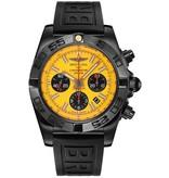 Breitling Chronomat 44 Blacksteel [MB0111C3/I531]