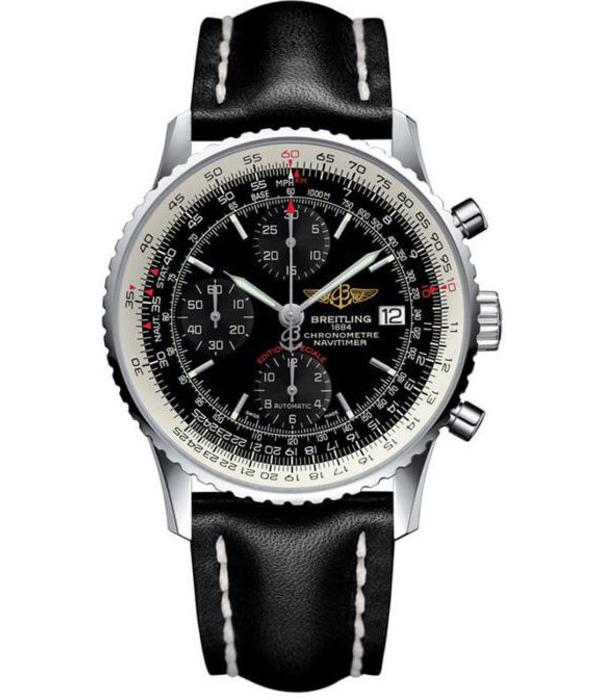 Breitling Navitimer Heritage [A1332412/BF27]