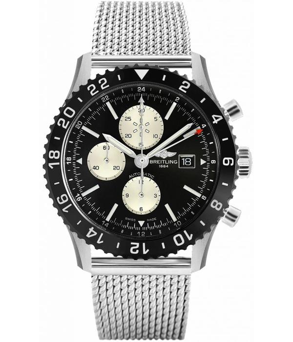 Breitling Chronoliner  (Y2431012/BE10)