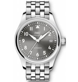 IWC Pilot's Watch 36mm Automatic (IW324002)