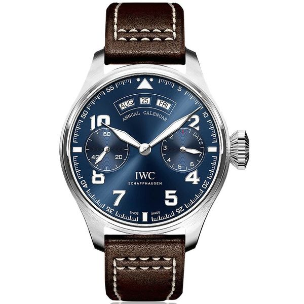 Big Pilot's Watch 46mm Annual Calendar