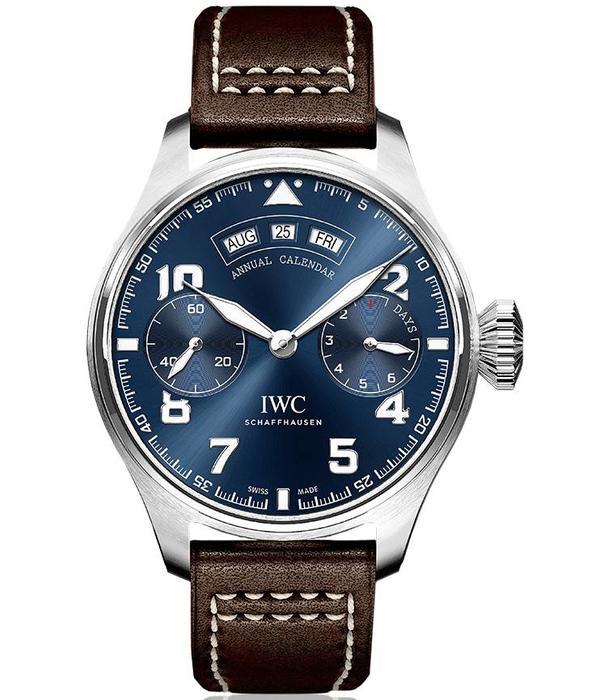 IWC Big Pilot's Watch 46mm Annual Calendar (IW502703)
