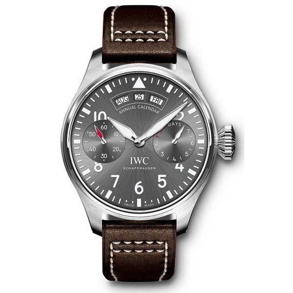 Big Pilot's Watch 46mm Annual Calendar