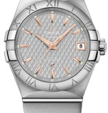 Omega Constellation 38mm Co-Axial (123.10.38.21.06.002)