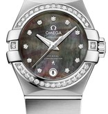Omega Constellation 27mm Co-Axial (123.15.27.20.57.003)