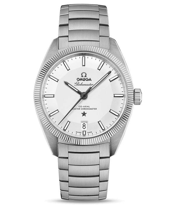 Omega Constellation 39mm Globemaster (130.30.39.21.02.001)