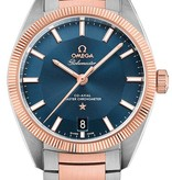 Omega Constellation 39mm Globemaster (130.20.39.21.03.001)