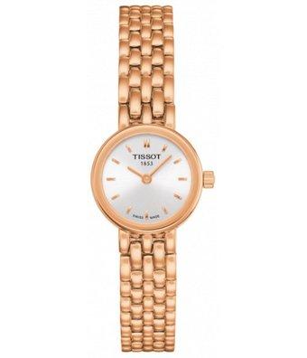 Tissot Horloge T-Lady 20mm Lovely T058.009.33.031.01