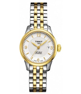 Tissot Horloge T-Classic 25mm Le Locle Automatic Lady T41.2.183.34