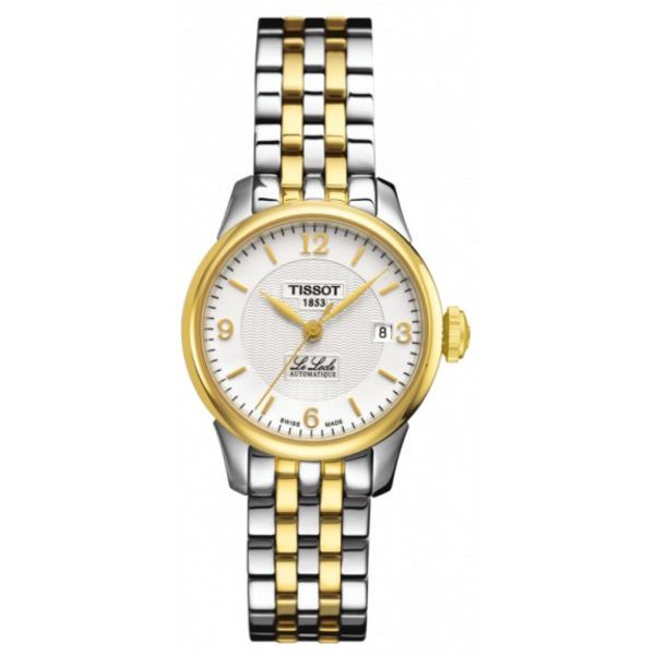 T-Classic Le Locle Automatic Lady