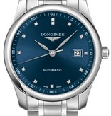 Longines Master Collection 40mm  (L2.793.4.97.6)