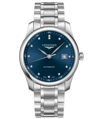 Longines Master Collection 40mm L2.793.4.97.6