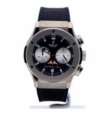 Pre-owned Hublot Classic Fusion Chronograph