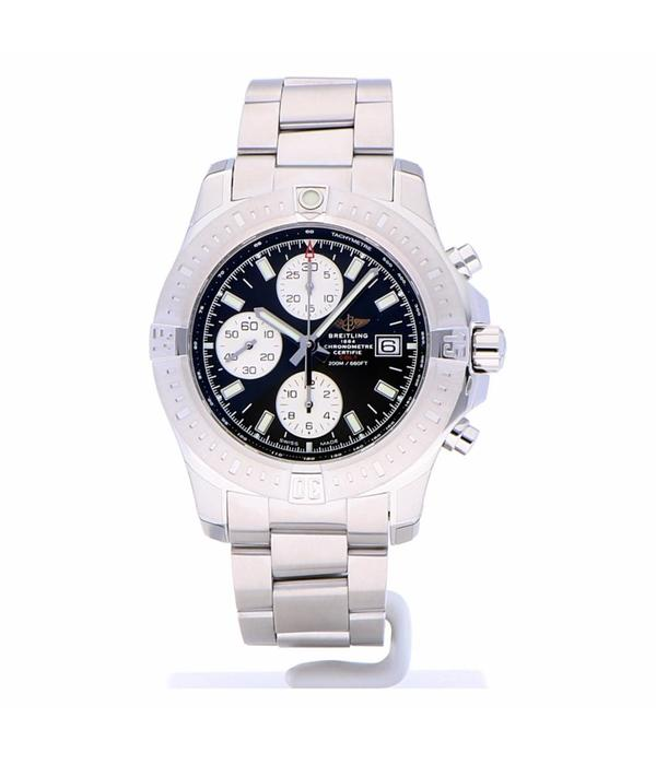 Pre-owned Breitling Colt Chronograph Automatic 2018