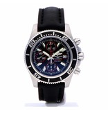 Pre-owned Breitling Superocean Chronograph II 2017
