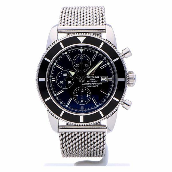 Breitling Superocean Héritage Chronograph 12-2012
