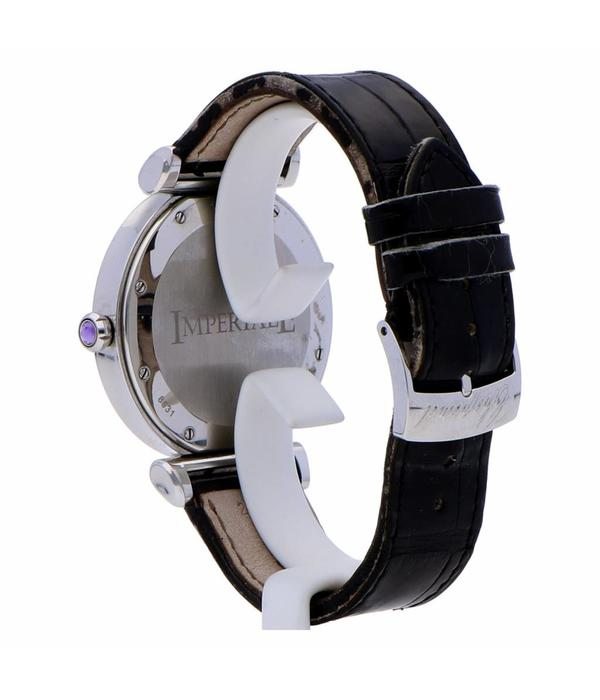 Pre-owned Chopard Imperiale 3-2011