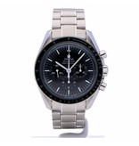 Pre-owned Omega Speedmaster Professional Moonwatch 4-2003